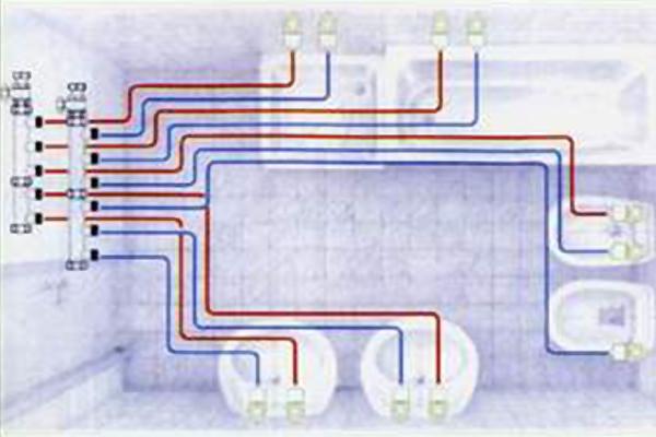 impianto idraulico rapallo